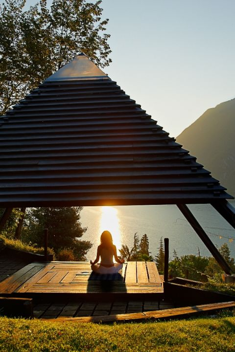 Carte Blanche - Das Paradies am Luganersee!