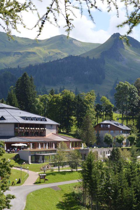 Summer offer peak experience - Seminar- und Wellnesshotel Stoos