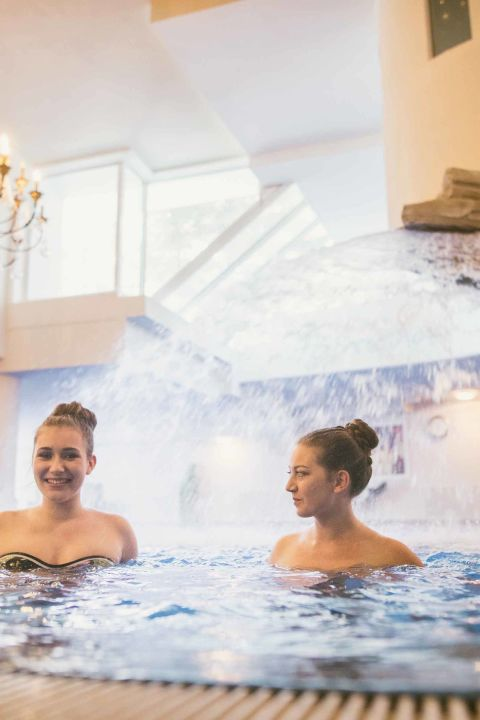 Romantic Magic at the Walliserhof Grand Hotel & SPA