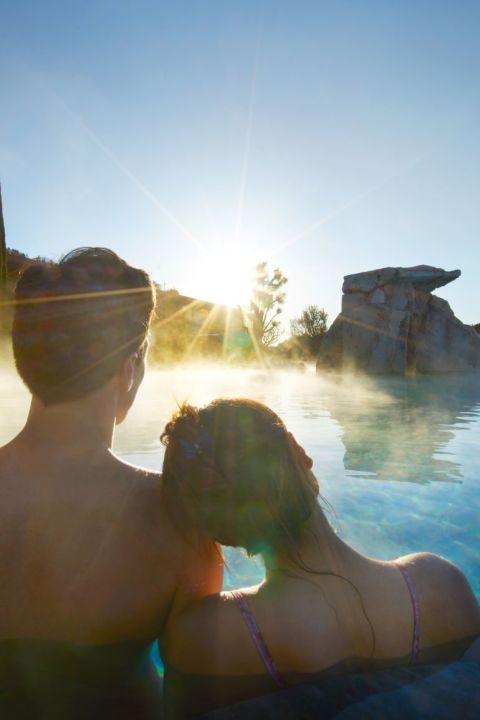 Valtentinsspecial im ADLER Spa Resort THERMAE Toskana
