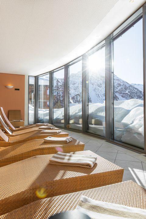 Wellness de luxe séjour en semaine au Waldhotel Arosa