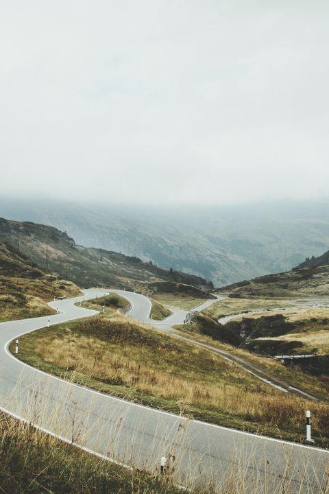 4-Länder Alpentour