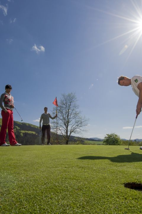 Voyage de golf al Gusto - Romantik- & Wellnesshotel Deimann