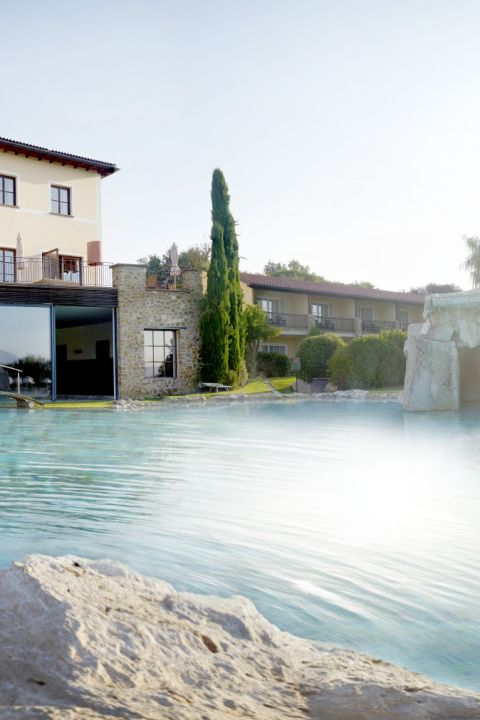 TCS - ADLER Spa Resort THERMAE