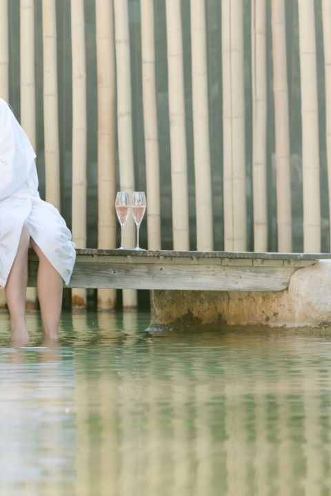 Be My Valentine in the ADLER Spa Resort THERMAE Tuscany