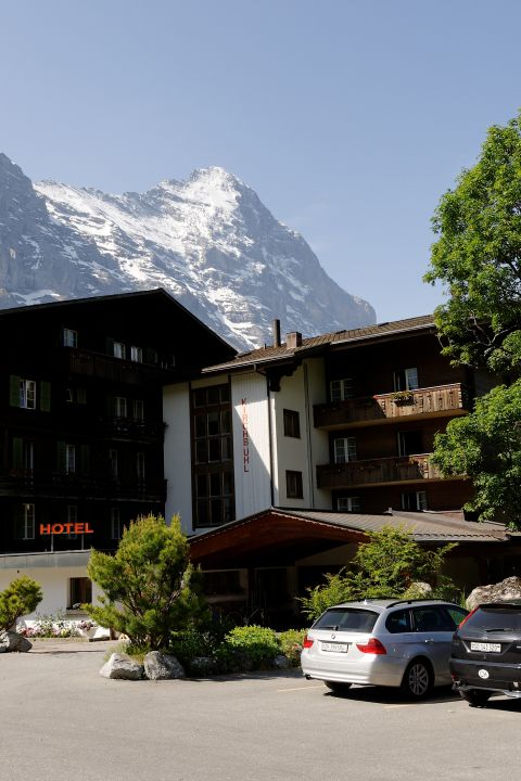Experience offer Grindelwald - Hotel Kirchbühl
