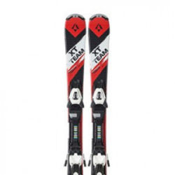 Skis Junior Premium