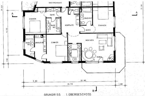 Haus Stafel Nr. 6