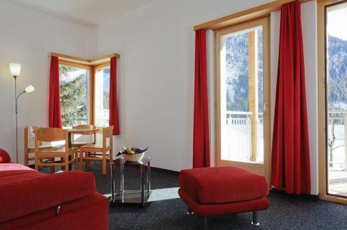 Seebüel Hotel