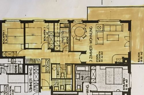 Haus Fless Nr. 6