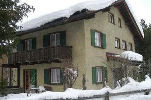 Haus im Ländli (3-Zi)
