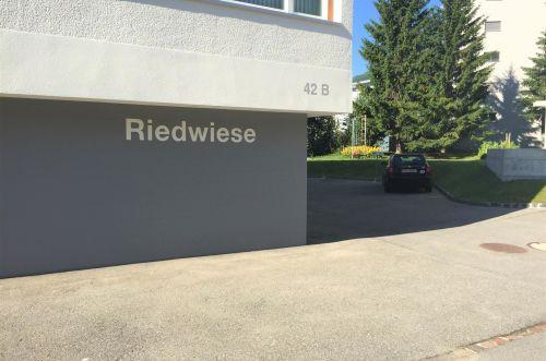 Riedwiese (Haller)