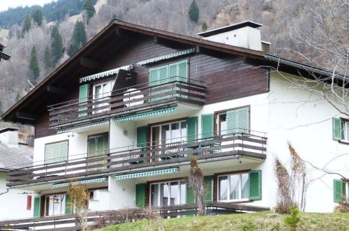 Haus Carmela