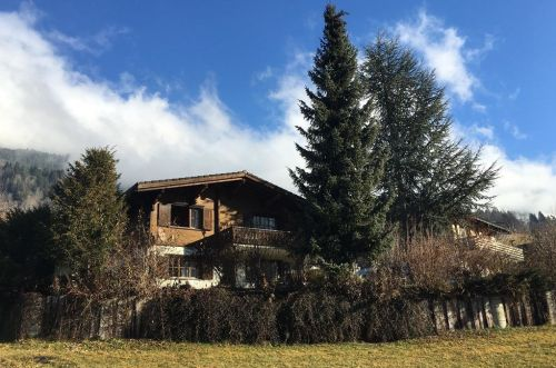 Haus Contersblick Oben