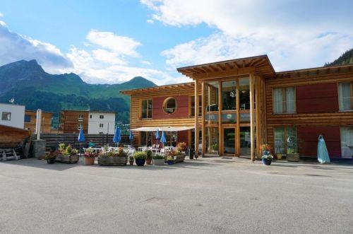 SHIMA-Davos - Hotel und Seminarzentrum