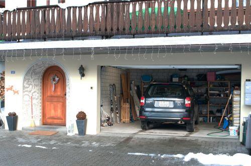 Rüefaweg (Läng)