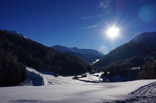 Schraemli's Lengmatta Davos