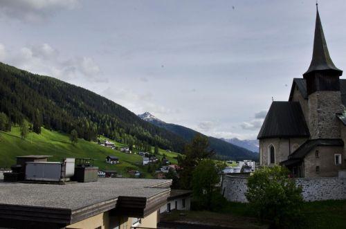 Alpenblick - Quellenhof A14