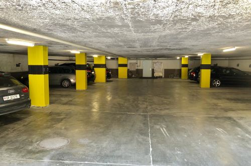 Uto Parkareal Nr. 505