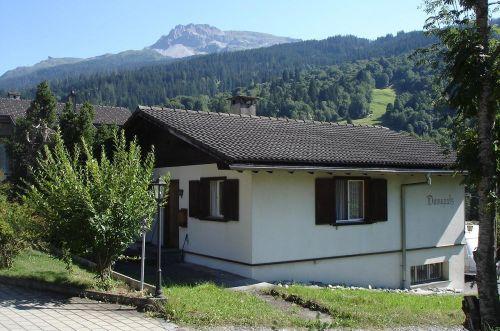 Haus Domspatz
