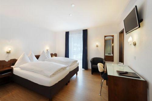 Dischma Hotel