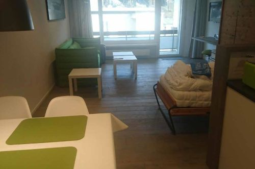 Appartmenthaus Lenza Nr. 504