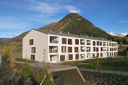 Langhaus 15 A1