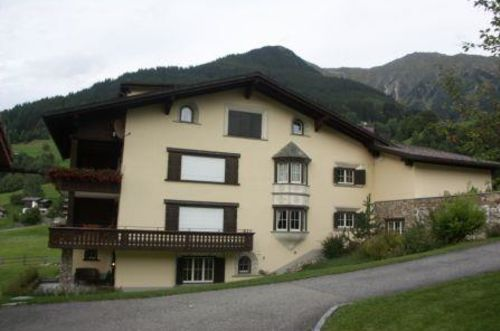 Casa Andrea Nr. 1 (Cusack)