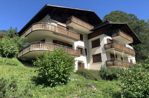Casa Residenza Nr. 2