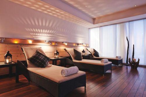 Hotel Waldhuus Davos