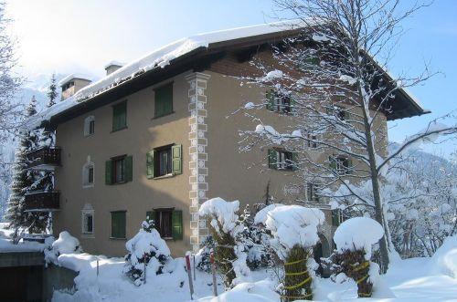 Haus Fiorina Nr. 3 (Suitela-Gasser)