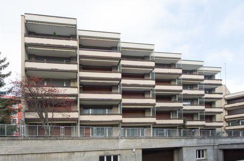 Appartmenthaus Lenza Nr. 204