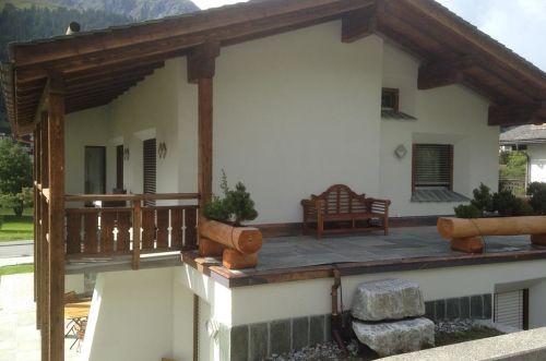 """Casa """"Sut Selva"""" Whg. 2"""