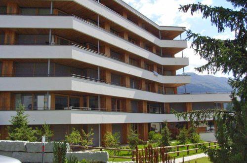 Horlauben Residenz Nr. 21