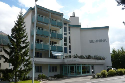 Bernina Bed and Breakfast