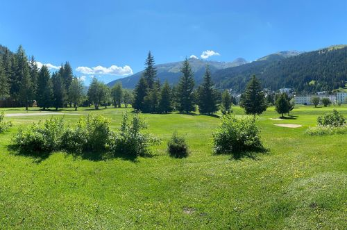 Golfpark A Nr. 4