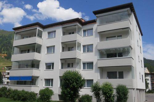 Casa Drusatscha
