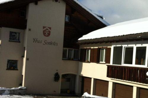 Senteler (Privatzimmer)