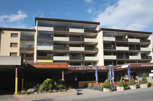 Carlton am Park B35