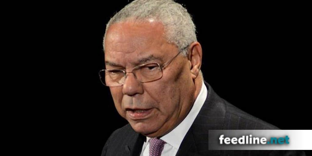 Colin Powell to speak at Democratic convention after voicing criticism of Trump