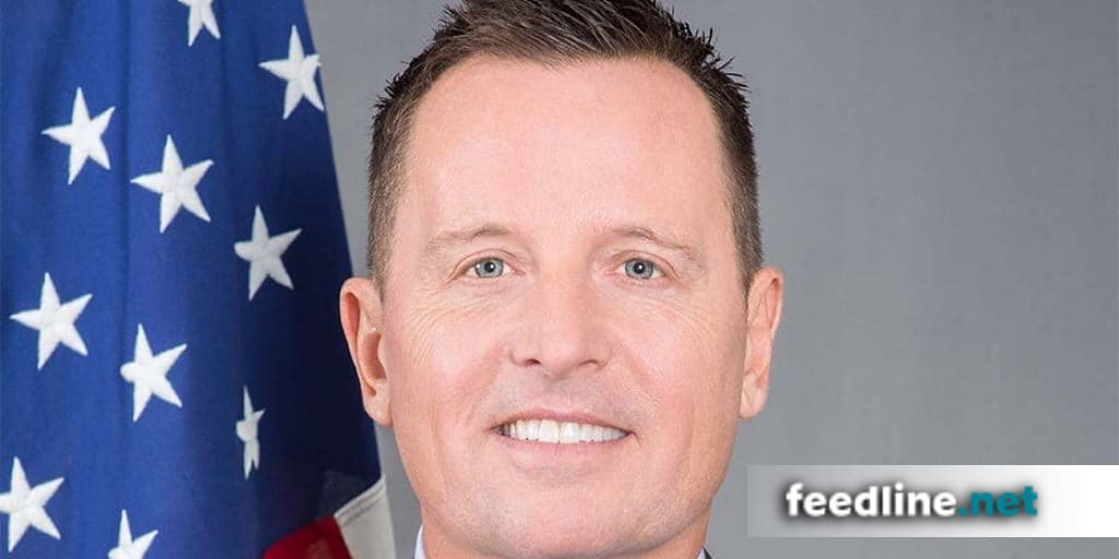 RNC Speakers: What to know about Richard Grenell