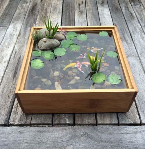Giardini acquatici - in stile giapponese