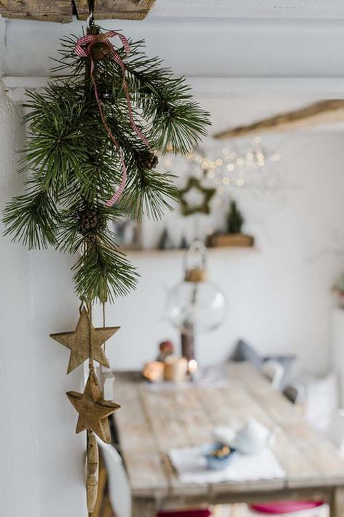Decorazioni natalizie - facili