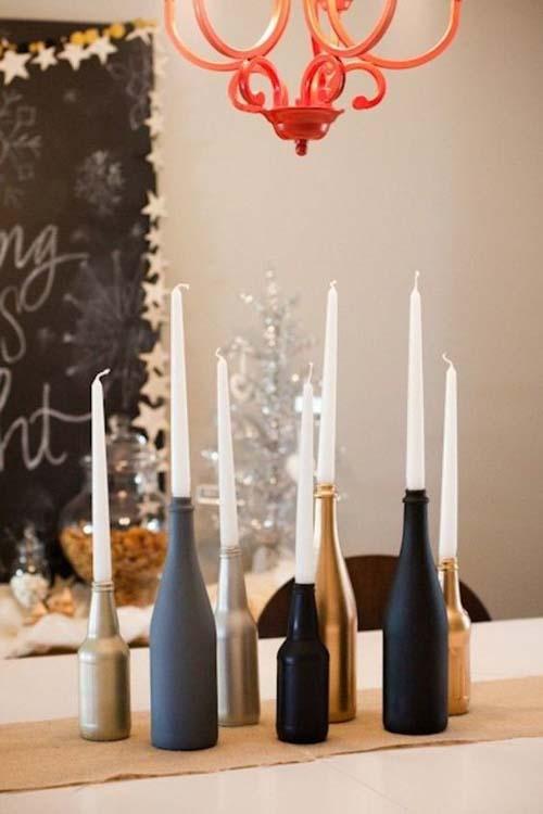 Decorazioni natalizie - fai da te