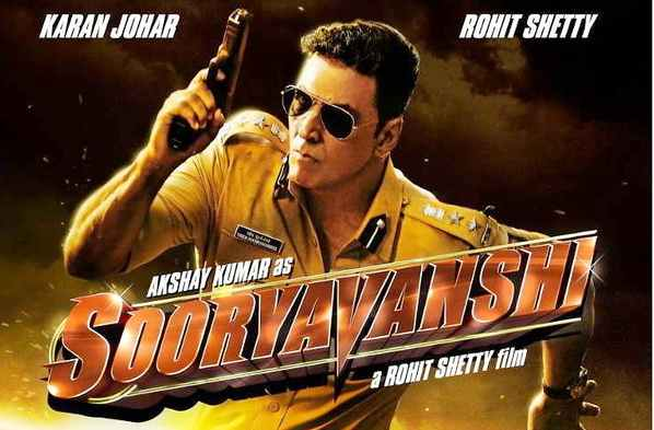 Sooryavanshi Full Movie Online Review