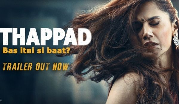 Thappad 2020 Full Movie Leaked Online on filmywap