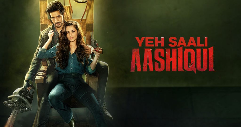 Yeh Saali Aashiqui Full Movie Online Review