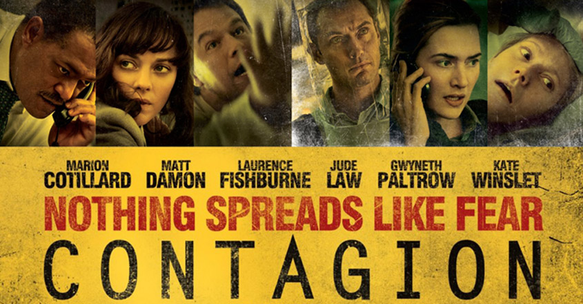 Contagion Full Movie Online Review