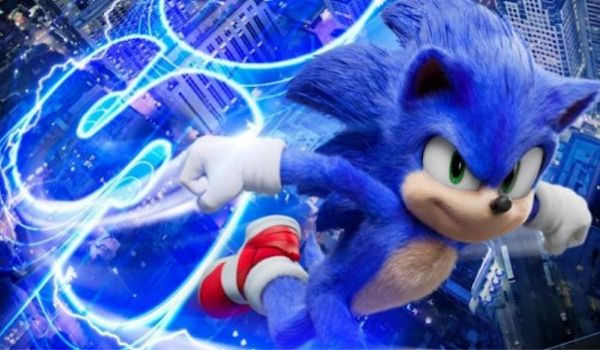 Sonic the hedgehog Full Movie Online Review In Hindi