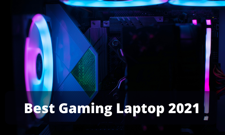 Best Gaming Laptops under 60000 rupees 2021